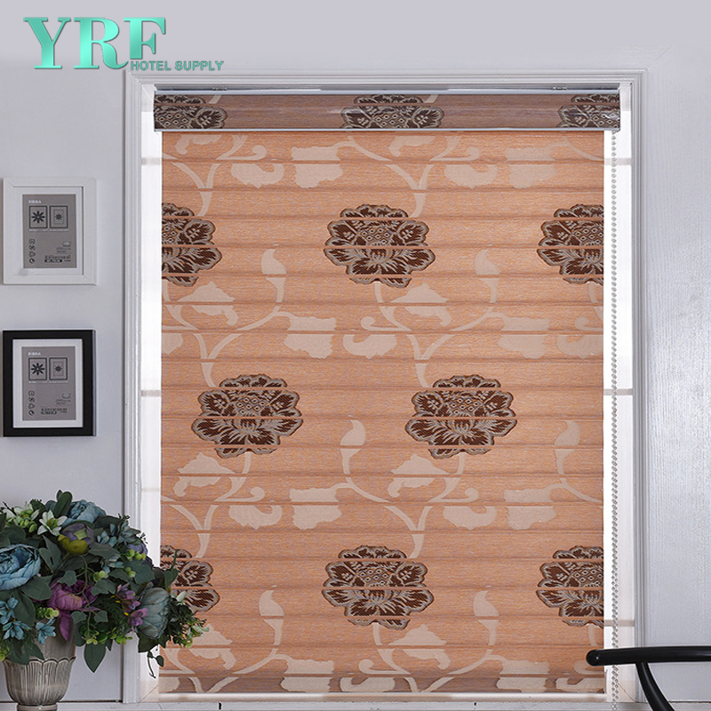 Cheap Custom Villa Home Office Rolety Roller Soft Sheer opony